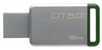 Kingston DataTraveler 50 [DT50/16GB]