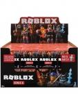 Roblox Ігрова колекційна фігурка Mystery Figures Safety Orange Assortment S6