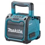 Makita DMR200 (спикер) аккумуляторная Bluetooth