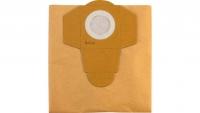 Einhell Мішки паперові для пилососа, 20л (5 шт)