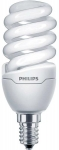 Philips E14 12W 220-240V WW 1PF/6 Tornado T2 mini
