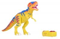 Same Toy Динозавр жовтий зі світлом і звуком (Тиранозавр)