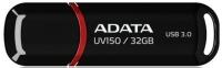 ADATA UV150 [AUV150-32G-RBK]
