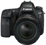 Canon EOS 6D MKII [Kit 24-70 L IS]