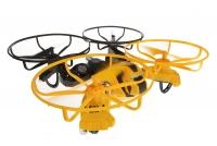 Drone Force Іграшковий дрон трансформер-дослідник Morph-Zilla