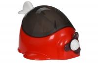 Same Toy QCBABY Дитячий горщик - Літак (червоний)