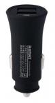 Remax Rocket 2хUSB 2.4A [RCC-217CHARGER-BLACK]