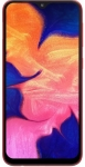 Samsung Galaxy A10 (A105F) [RED (SM-A105FZRGSEK)]