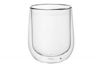 ARDESTO Набір чашок з подвійними стінками для латте [AR2625G]