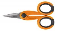 Neo Tools 01-511 Ножицi для кабелю та iзолюючої оболонки, 140 мм