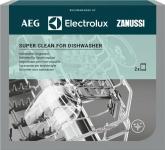 Electrolux Знежирювач для посудомийних машин, 2 саше x 100 гр