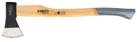Neo Tools 27-012 Колун 1250 г, дерев'яна рукоятка
