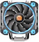 Thermaltake Riing Silent 12 Pro LGA2011-V3/2011/1366/115x/FM2(+)/FM1/AM3+ [CL-P021-CA12BU-A]