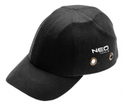 Neo Tools Бейсболка робоча укріплена , CE