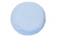 Nuvita Аксесуар для подушки DreamWizard (чохол) Блакитний