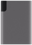 Belkin 6600mAh, USB-3.4A, Lightning, Micro-USB Cable, black
