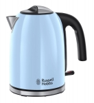 Russell Hobbs Colours Plus [20417-70 Blue]
