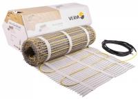 Danfoss Мат нагрівальний Veria Quickmat 150, 2х жильний, 7.0кв.м, 1050W, 0.5 х 14м, 230V