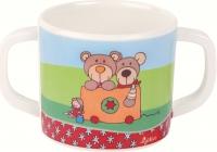 sigikid Чашка Wild&Berry Bears