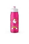 Tefal Пляшка для пиття 0,6 л [рожева декор