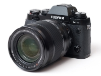 Fujifilm X-T1 [kit 18-135 Black]