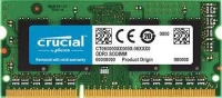 Micron Crucial DDR3L SODIMM 1600 for Mac [CT8G3S160BM]