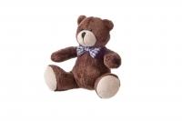 Same Toy Ведмедик коричневий (13 см)
