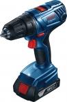Bosch Professional GSR 180-LI