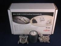 Fujitsu ScanSnap и fi-5110C