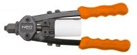 Neo Tools 18-107 Заклепочник для заклепок 2.4, 3.2, 4.0, 4.8 мм