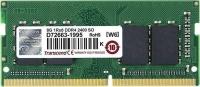 Transcend JetRam DDR4 2400 для ноутбука [JM2400HSB-8G]