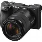Sony Alpha 6500 [+ kit 18-135 Black]