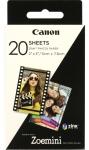Canon ZINK PAPER ZP-2030, 20 л