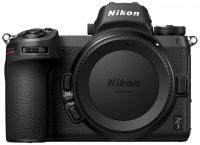 Nikon Z 7 [+ FTZ Adapter Kit]