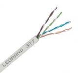 Legrand CAT 5e FTP витая пара PVC, м, LINKEO,мин.отгрузка 305м