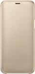 Samsung Wallet Cover для Galaxy J6 (J600) [Gold (EF-WJ600CFEGRU)]