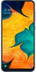 Samsung Galaxy A30 (A305F) DUAL SIM [Blue]