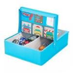 Pop-it-Up Коробка для зберігання іграшок