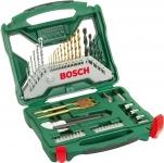 Bosch Набор бит и сверл X-LINE 50
