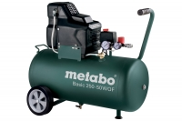 Metabo Basic 250-50 W OF безмасляний