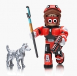 Roblox Ігрова колекційна фігурка Сore Figures Hayley the Tech Mage