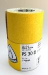 Klingspor Шліфувальні рулони на паперовій основі 115мм х 4,5 м P120 PS30D mini