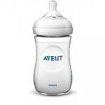 Avent Пляшка для годування Natural [SCF033/17]