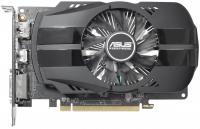 ASUS Radeon RX 550 4GB DDR5 AREZ