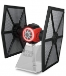 eKids iHome Disney, Star Wars, Special Forces Tie Fighter