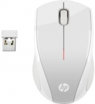 HP Wireless Mouse X3000 [Pike Silver]