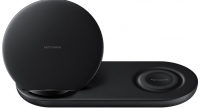 Samsung Duo Wireless Charger Multi [Black]