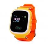GoGPSme телефон-годинник з GPS трекером K11 [K11YL]