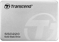 Transcend SSD220 [TS120GSSD220S]