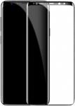 Baseus Захисне скло All-screen Arc-surface Film для Galaxy S9 (Black)